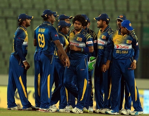 India vs Sri Lanka Live streaming, Telecast 2016 Asia Cup.