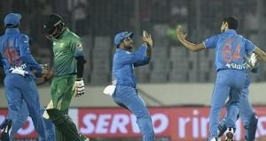 2016 Asia Cup India vs Pakistan Live Blog