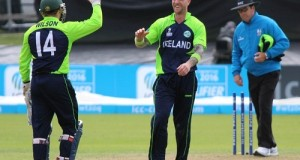 Ireland announced squad for T20 World cup 2016