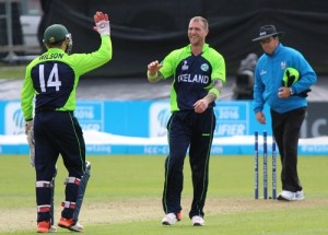 Ireland announced squad for T20 World cup 2016.