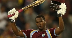 Johnson Charles replaces Darren Bravo in WI WT20 squad