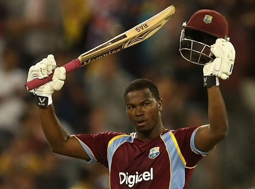Johnson Charles replaces Darren Bravo in WI WT20 squad.