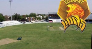 Kanpur may host Gujarat Lions matches in 2016 IPL