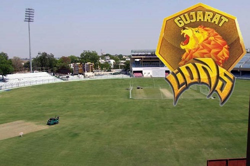 Kanpur may host Gujarat Lions matches in 2016 IPL.