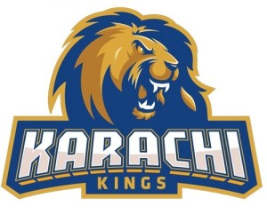 Karachi Kings.