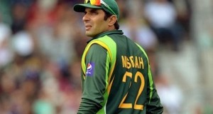 Misbah hopes Pakistan to do well in World Twenty20 2016