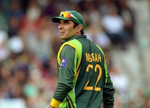 Misbah hopes Pakistan to do well in World Twenty20 2016.