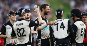 New Zealand declared T20 World Cup 2016 Team