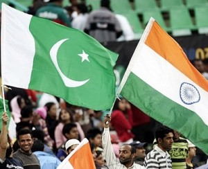Pakistan government allows team to play wt20 in India.