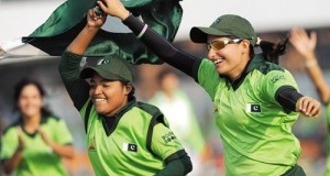 Pakistan women's squad for ICC world t20 2016