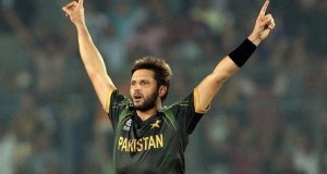 Pakistan's world t20 2016 squad can be changed, Afridi