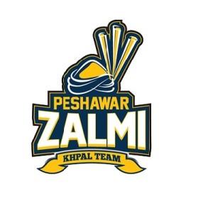 Peshawar Zalmi.