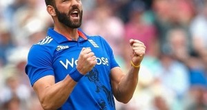 Plunkett replaces Finn in England world t20 squad 2016