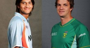 Pune Supergiants acquire Saurabh Tiwary, Albie Morkel