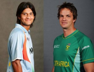 Pune Supergiants acquire Saurabh Tiwary, Albie Morkel.