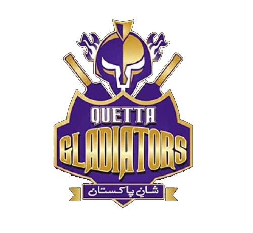 Quetta Gladiators.