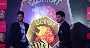 "Rajkot makes ""Gujarat Lions"" official IPLT20 team name"