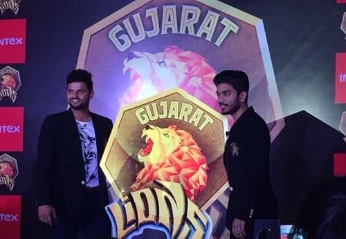 Rajkot makes The Gujarat Lions official IPLT20 team name.
