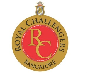 Royal Challengers Bangalore.