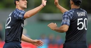 Scotland declared ICC World Twenty20 2016 Team