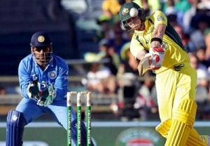 Smith says, It will be tough to beat India in WT20 2016.