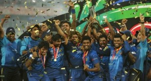 Sri Lanka named ICC World T20, Asia Cup 2016 teams
