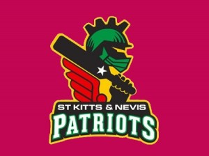 St Kitts & Nevis Patriots Squad for 2016 CPL.