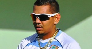 Sunil Narine to play for Trinidad & Tobago in CPL 2016