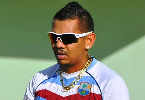 Sunil Narine to play for Trinidad & Tobago in CPL 2016.