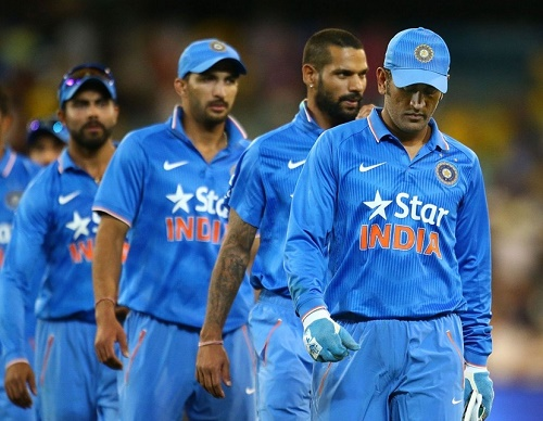 Team India for ICC World T20 & Asia Cup 2016.