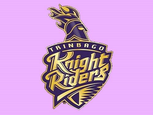 Trinbago Knight Riders Squad for 2016 CPL.