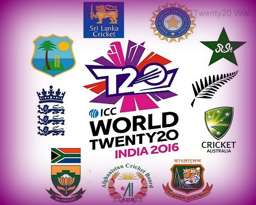 2016 ICC world T20 Super-10 Teams squad and previews.