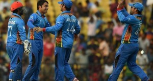 Afghanistan beat West Indies by 6 runs in world t20