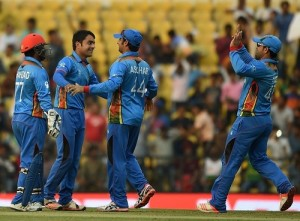 Afghanistan beat West Indies by 6 runs in world t20.