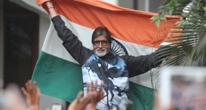Amitabh to sing national Anthem in Ind-Pak wt20 match
