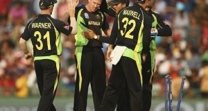 Australia beat Pakistan to meet India in wt20 knockout