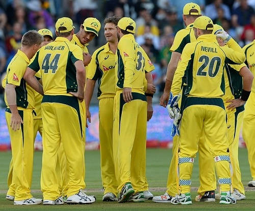 Australia beat South Africa in 3rd T20 to win series by 2-1
