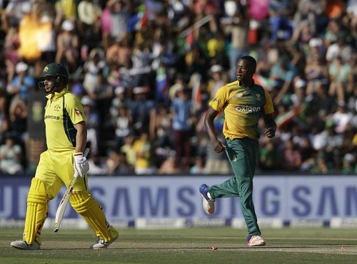 Australia vs South Africa 3rd T20 Live Streaming 2016