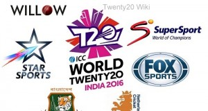 BAN vs NED Live Streaming, Telecast 2016 world t20