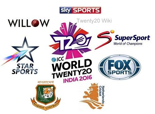 BAN vs NED Live Streaming, Telecast 2016 world t20.