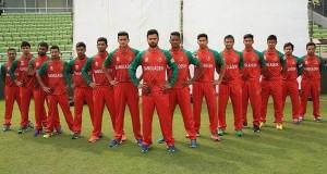 Bangladesh New Kit for 2016 Twenty20 World Cup