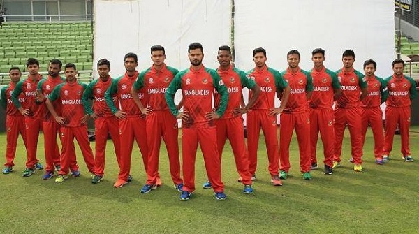 Bangladesh New Kit for 2016 Twenty20 World Cup.