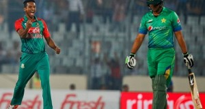 Bangladesh beat Pakistan to reach 2016 Asia Cup final