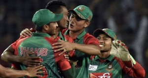 Bangladesh vs Netherlands 2016 world T20 preview