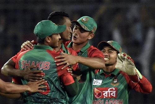 Bangladesh vs Netherlands 2016 world T20 preview