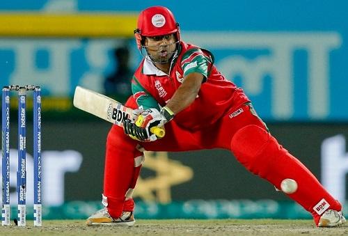 Bangladesh vs Oman Live Streaming 2016 ICC World T20