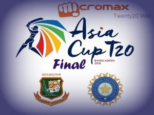 Complete guide to Ind vs Ban Asia Cup 2016 final.