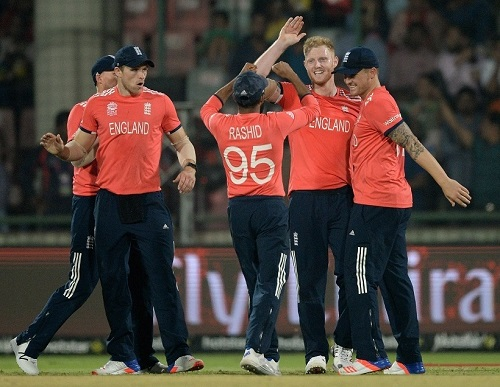 England beat New Zealand to enter world t20 final 2016.