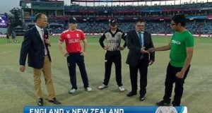 World T20 2016 1st Semi-Final – NZ vs ENG Scorecard