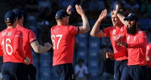 Four biggest victories at ICC T20 World Cup championship